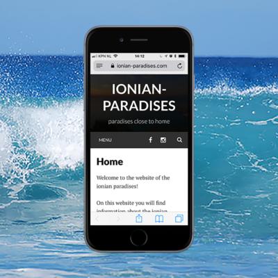 Ionian Paradises